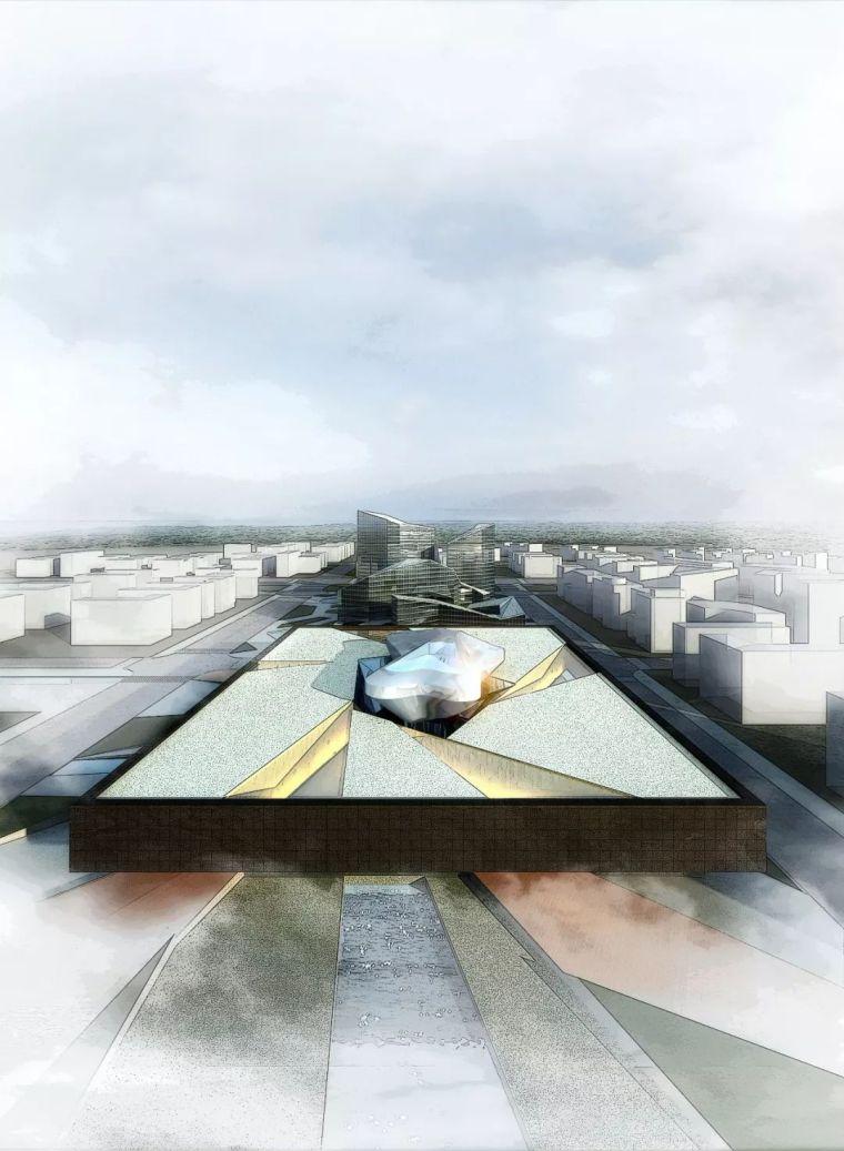 """美国著名建筑杂志公布2018年全球十佳""""设计先锋"""",中国唯有TA入_51"""