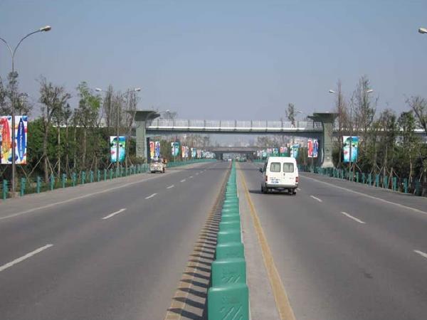 市政工程识图与构造第八章城市道路工程图(284页)
