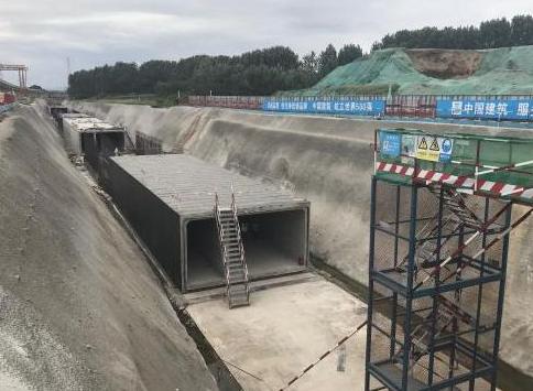 地下综合管廊防水工程施工质量控制(图文丰富)