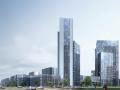 海门滨海工业区概念规划设计方案