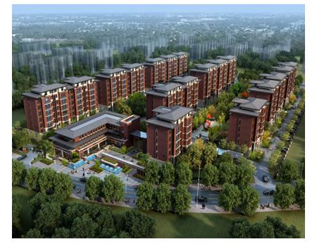 [天津]港东新城海邻园住宅小区工程临水临电施工方案