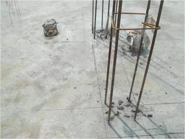 钢筋模板混凝土施工常见质量问题,监理检查重点都在这了!_7