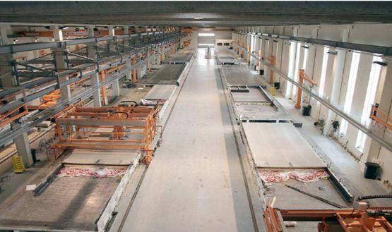 配电箱柜加工技术交底资料下载-建筑业10项新技术之预制构件工厂化生产加工技术
