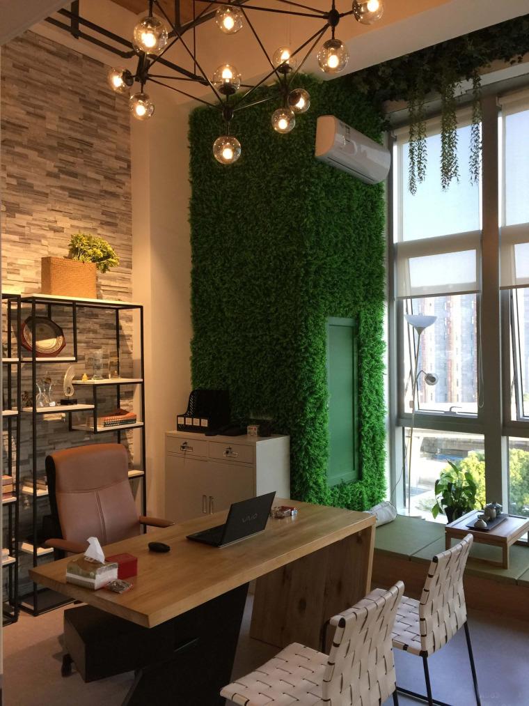 上海易风空间办公室-10