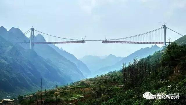桥梁设计与风的那些事儿