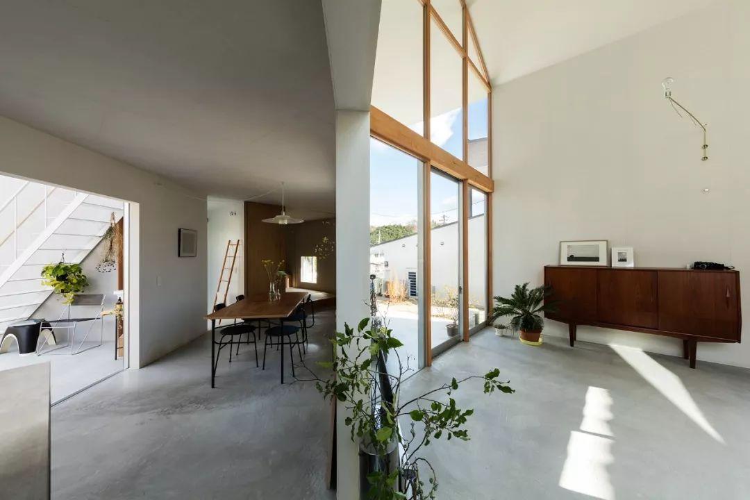 这些日本房子看着很简陋,但空间布局令人咋舌!_14
