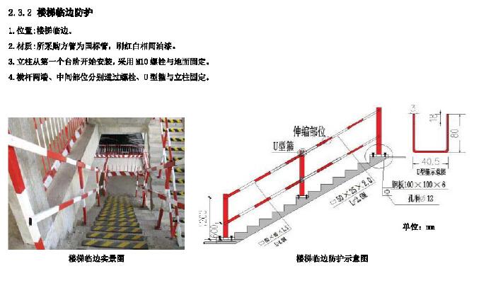 施工企业工程项目现场标准化图册(图文并茂)_6