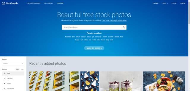99%的景观设计师都在这48个无版权图片网站找图!_24