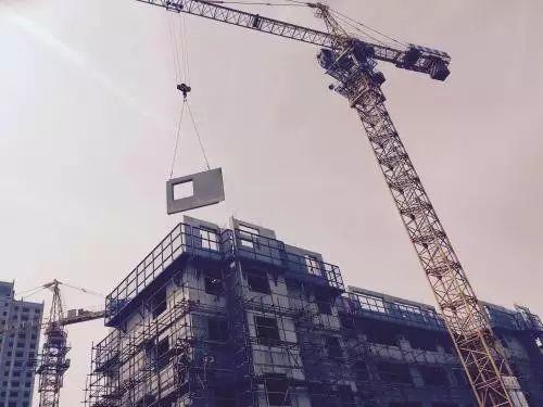 装配式建筑的发展现状_2