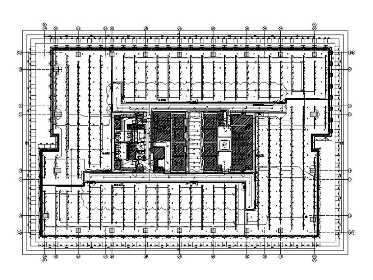 上海广场商业综合楼电气设计变更(全套请看最下方关联资料)