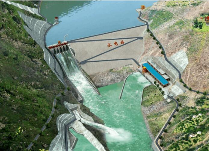 [贵阳]水电站工程监理质量监督自查报告(256页)_1