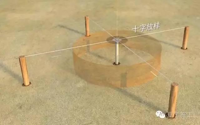 牛!中铁四局做了钻孔灌注桩3D技术交底,不是搞工程的看完也懂了_4