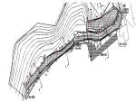 某边坡地质灾害治理工程施工组织设计