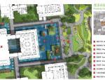 亚洲论坛景观设计方案文本PDF(121页)