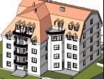Revit创建屋顶的几种方法,来这里收集吧!