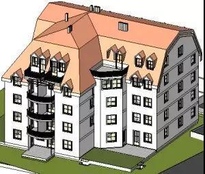 Revit創建屋頂的幾種方法,來這里收集吧!