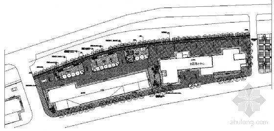 石柱土家族自治县玉带河沿岸景观规划设计