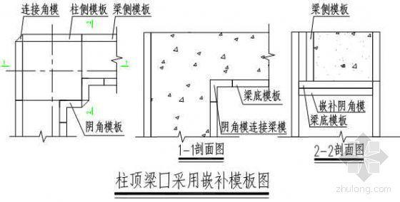 池州市某电厂输煤冲洗泵房施工作业指导书