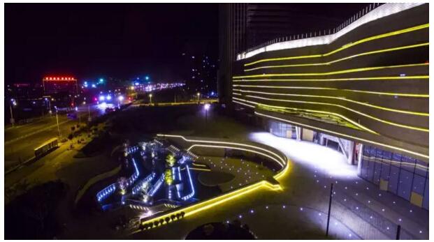 """""""2016亚洲都市景观奖""""获奖名单揭晓 中国四个项目""""榜上有名"""""""