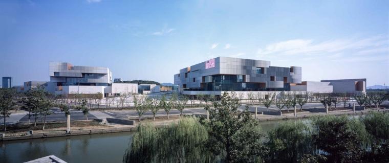 苏州科技城SND文化运动中心-01 (1)