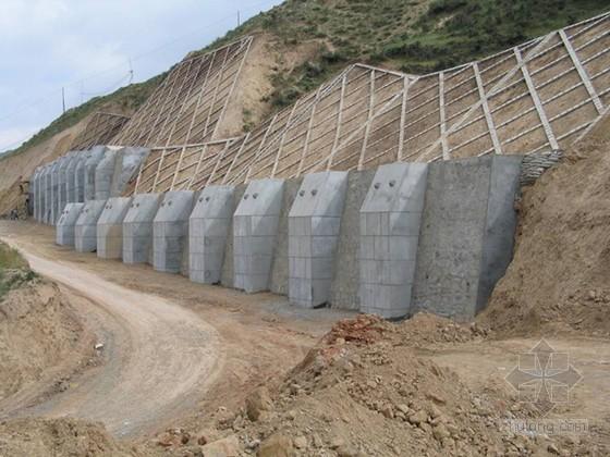 高寒高海拔地区公路常见地质灾害及防治对策讲义(PPT 图文并茂)