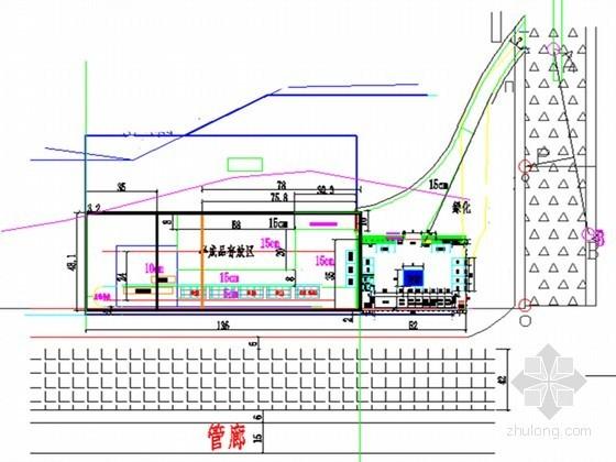[吉林]城市地下综合管廊工程实施性施工组织设计101页(图表丰富)