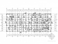超长底部框架太阳能网架屋顶大型会议中心结构施工图
