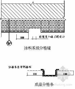 河南省某胶粉聚苯颗粒外墙外保温系统施工方案