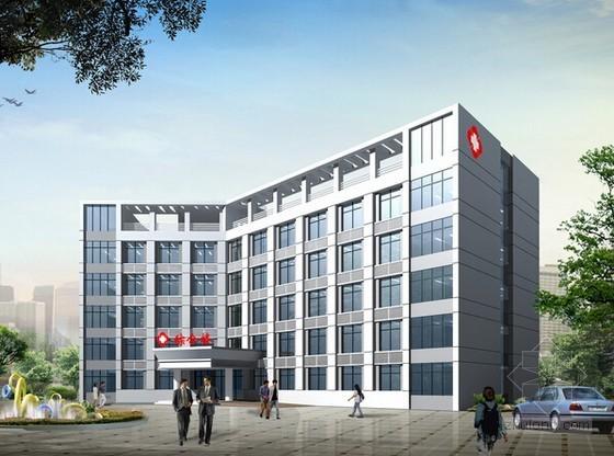 [广州]医院综合楼项目建安工程造价指标分析