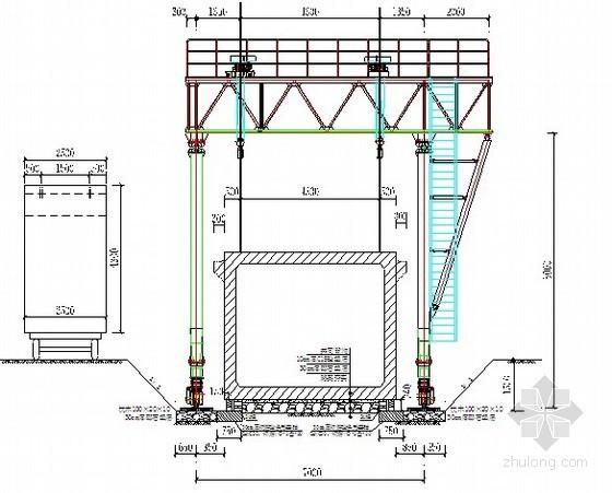 [厦门]市政道路预制综合管沟节段拼装施工方案