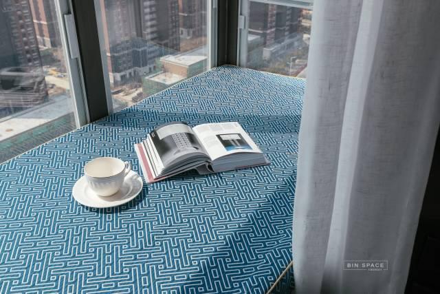 简约、文艺的美式住宅设计案例!_10