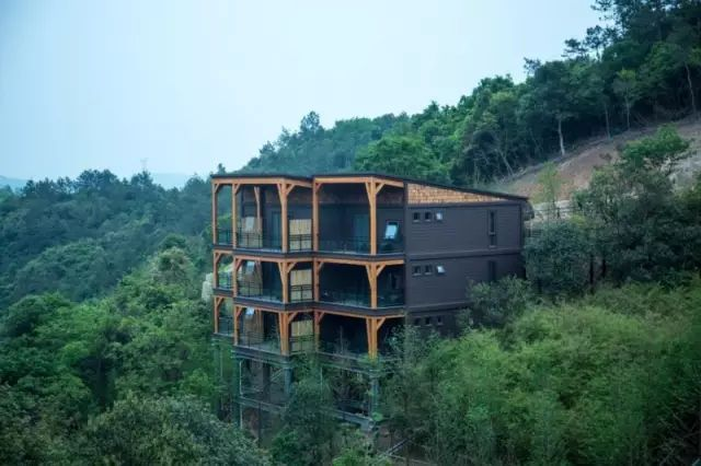 中国最受欢迎的35家顶级野奢酒店_73