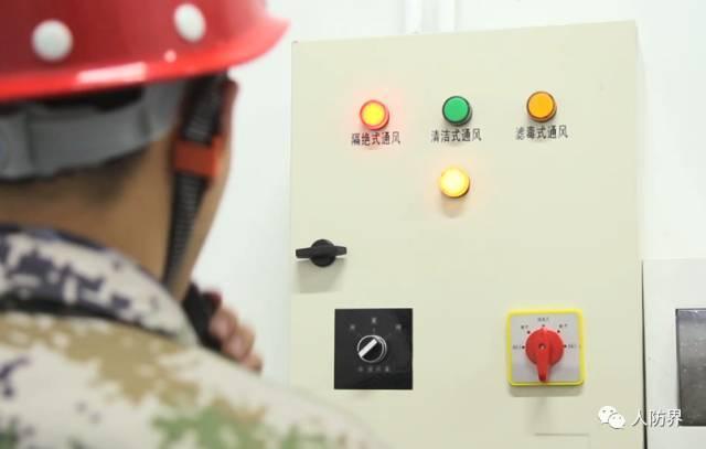 人防工程供电线路施工的要点