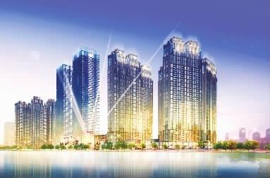 中建八局南京万达项目临时水电方案