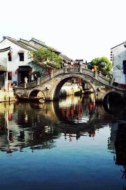 中国·古桥_18