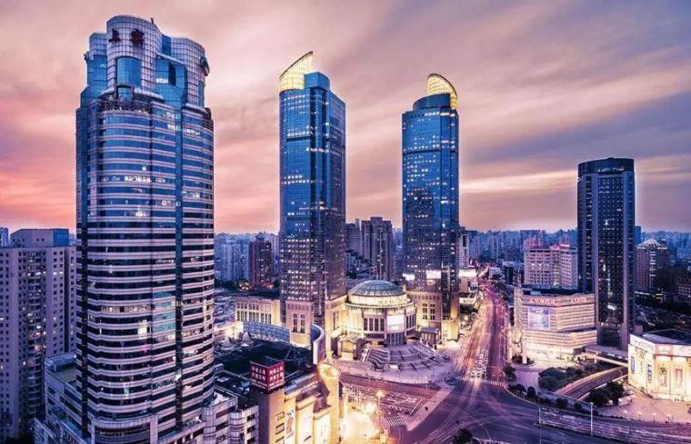未来5年中国绿色建筑行业面积预测分析
