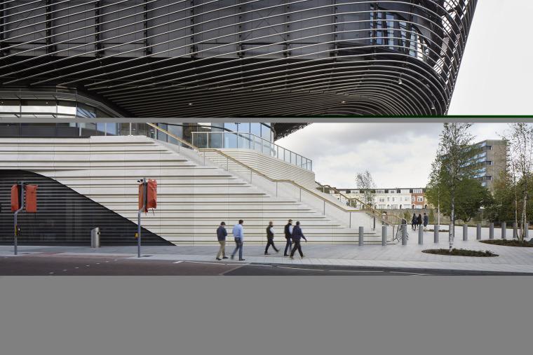 水印西码头混合型多功能建筑-20