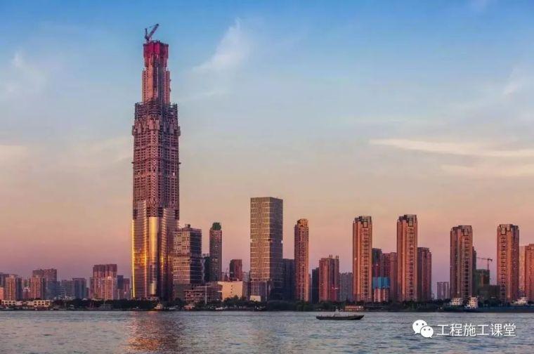 636米!耗资300亿!中国第一高楼将被刷新!