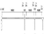 400m的斜拉桥及5×100m连续梁桥施工方案