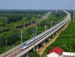 为什么中国高铁这么平稳?最根本的原因可能在这...