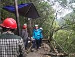 【安全生产】地质分院对三岔河水库工程勘察现场进行综合检查