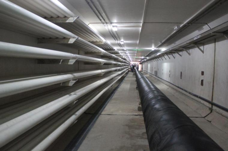 [广东]地下综合管廊关键建造技术及建设经验探讨PPT_2