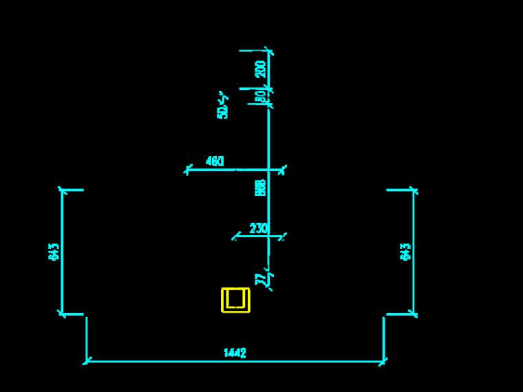 隧道明挖段专项施工方案