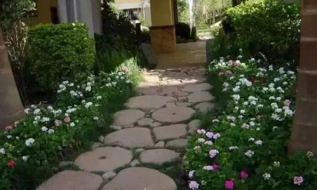 庭院设计,你不得不注意的16个细节!