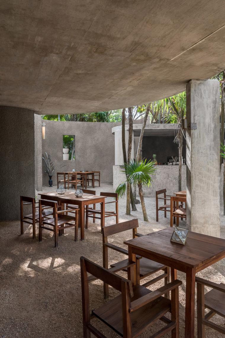 图卢姆Xaman酒吧-020-xaman-tulum-by-estudio-atemporal