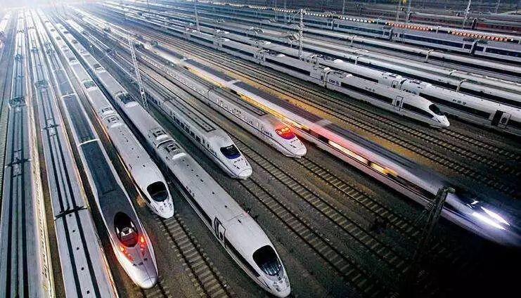 北京大兴国际机场建成了!!满满的黑科技……_23