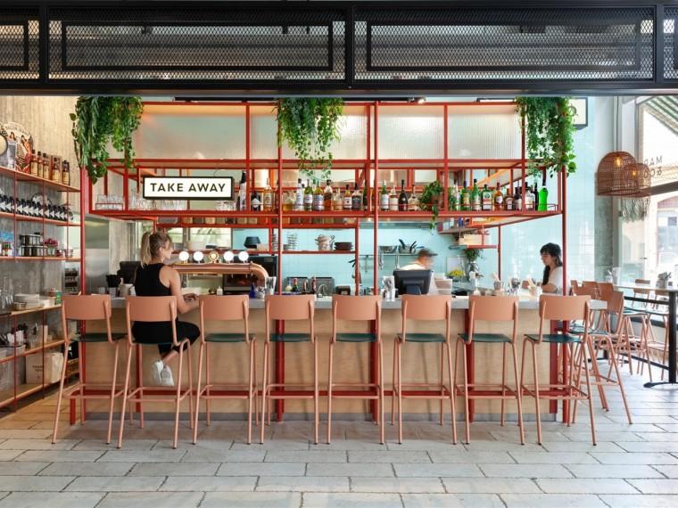 雅法Mar@Co餐厅
