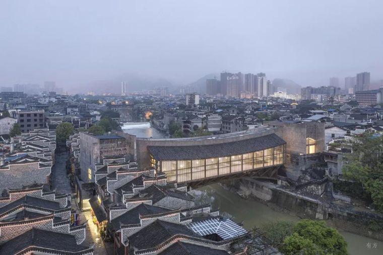 非常建筑新作 吉首美术馆:艺术,在生活的途中