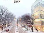 你在逗我吗?20位普利策获奖建筑师的作品,都只在一千米长的街道