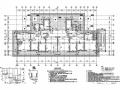 [安徽]27层剪力墙高层住宅楼结构施工图(地下1层)